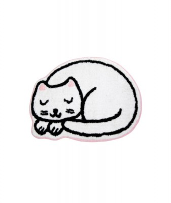 ΧΑΛΑΚΙ QUIN020 CUTIE CAT NAP TIME
