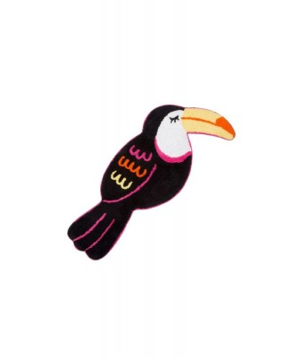 ΧΑΛΑΚΙ QUIN025 TIKI TOUCAN SHAPED