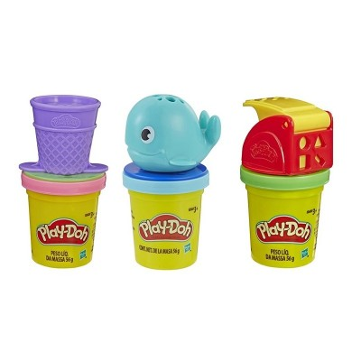 *PLAY-DOH MINI CAN TOPPER