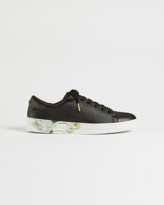 SANZAE ELDERFLOWER TRAINERS