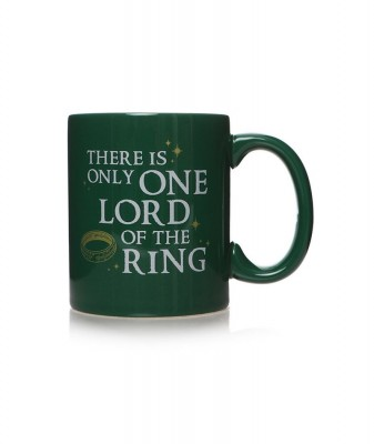 ΚΟΥΠΑ LORD OF THE RINGS (ONLY ONE LORD) 350ML