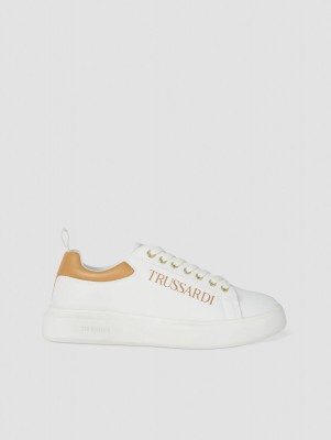 SNEAKERS FAUX LEATHER