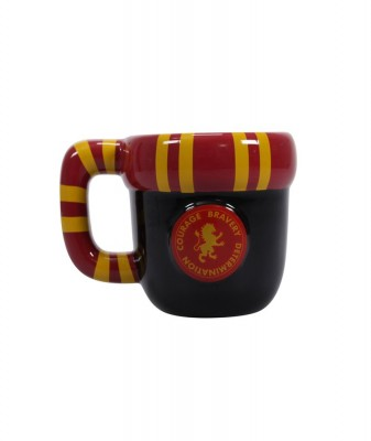 ΚΟΥΠΑ SHAPED HARRY POTTER GRYFFINDOR